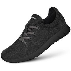 Giesswein Merino Runners Schoenen Dames zwart